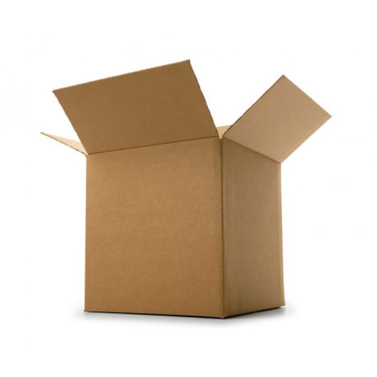 """Single Wall Cardboard Box 14x11x11"""" (351mm x 272mm x 281mm)"""