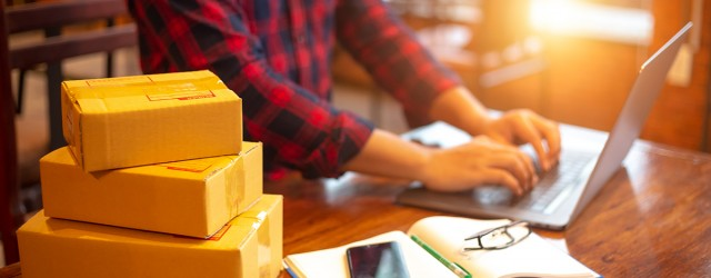 5 Steps to Starting an eCommerce Business