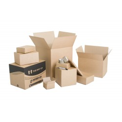 Miscellaneous Boxes