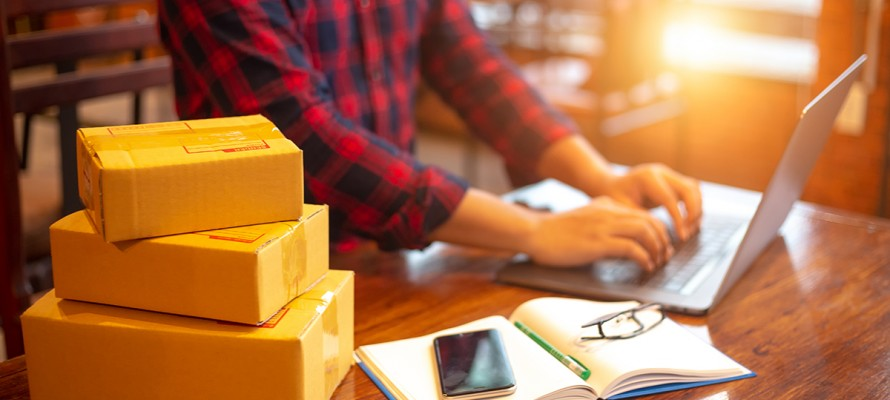 5 Steps to Get Your New Ecommerce Business Started in the UK