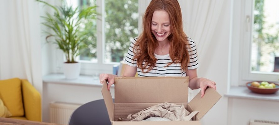 How shipping boxes could improve your profit