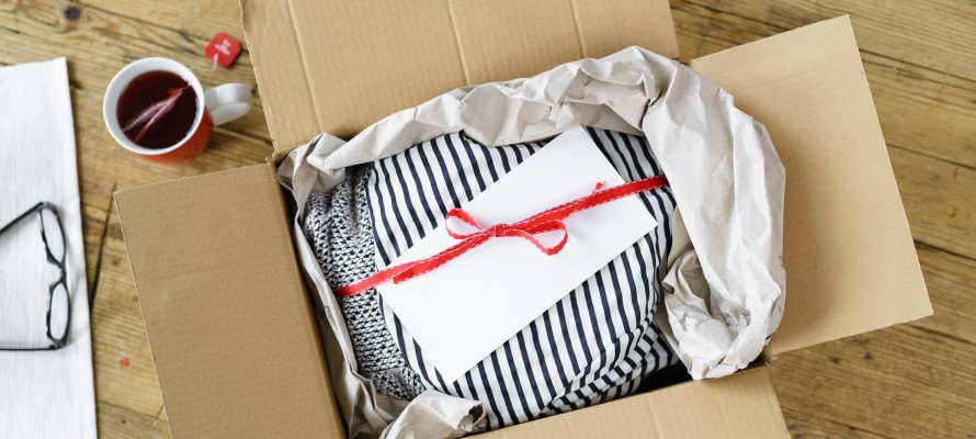 Get your packaging boxed off this holiday season