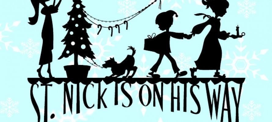 The Christmas Countdown has Begun!