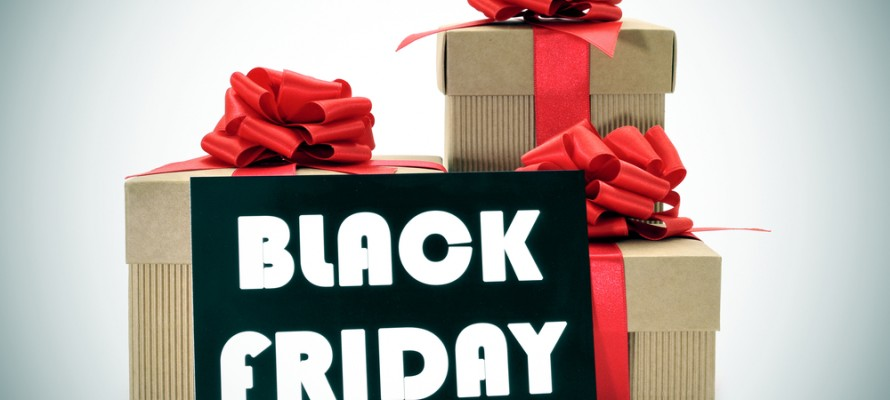 Top Tips for Ecommerce Success on Black Friday / Cyber Monday