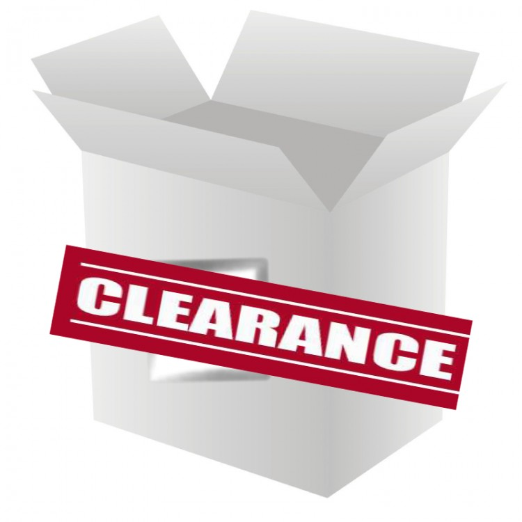 25 Clearance Lightweight House Moving Boxes