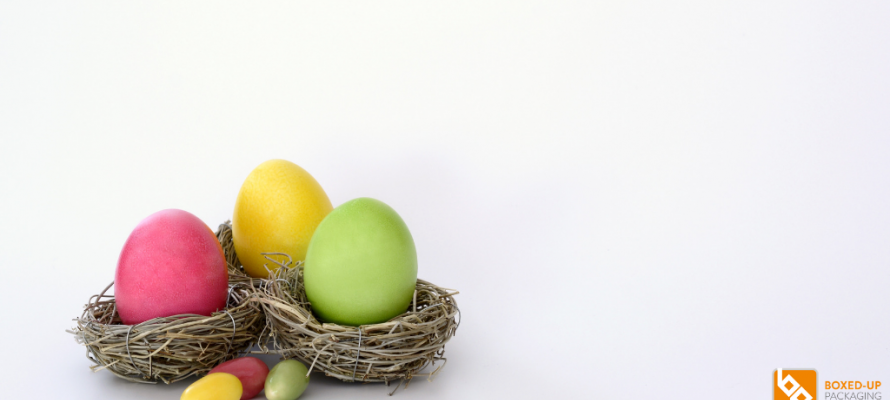 Easter Bank Holiday delivery schedule & close down 2019