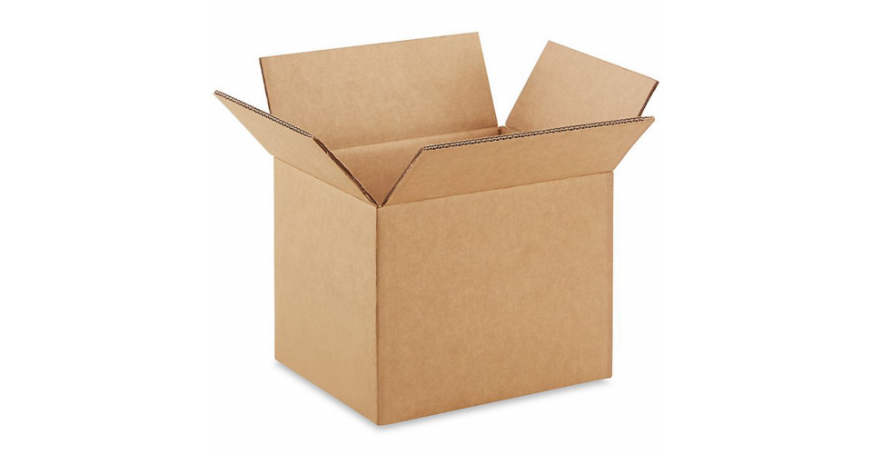 double wall cardboard box 11x11x11 u0026quot