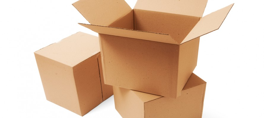 Transit Packaging for your business | Boxed-Up