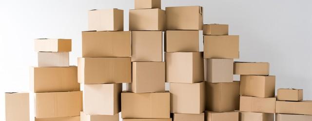 The Cardboard Box Specialists