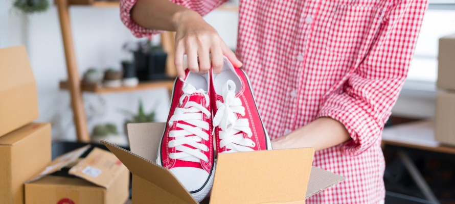 The demand for sustainable E-commerce postal packaging