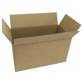 Single Wall Cardboard Box (SW646)