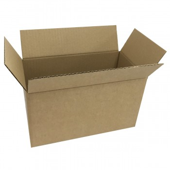 Single Wall Cardboard Box (SW646)