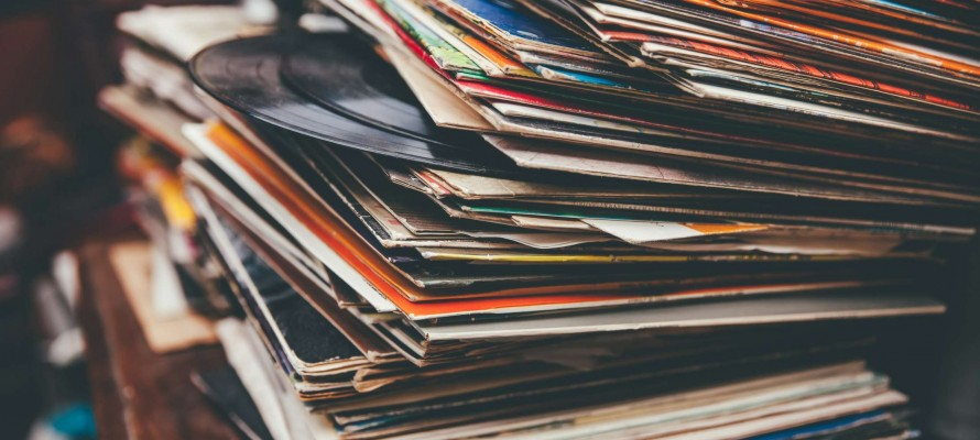 What is the best box for Vinyl Records?