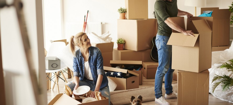 Top House Moving Tips