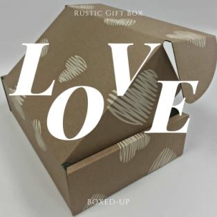 Valentines Day Gift Box